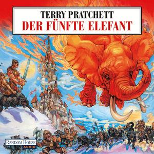 Der fünfte Elefant