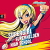 Supergirl auf der Super Hero High