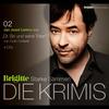 """Jan Josef Liefers liest """"Dr. Siri und seine Toten"""" von Colin Cotterill"""