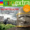 Vergrößerte Darstellung Cover: GEOlino extra Hör-Bibliothek - Das Mittelalter. Externe Website (neues Fenster)