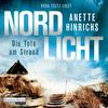 Vergrößerte Darstellung Cover: Nordlicht. Externe Website (neues Fenster)