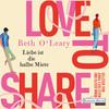 Vergrößerte Darstellung Cover: Love to share. Externe Website (neues Fenster)
