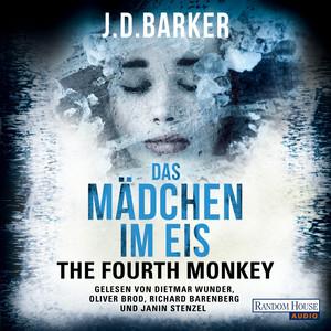 The Fourth Monkey - Das Mädchen im Eis -