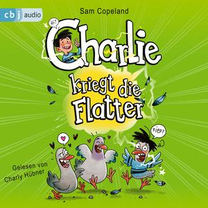 Charlie kriegt die Flatter
