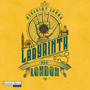 ¬Das¬ Labyrinth von London