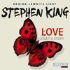 Vergrößerte Darstellung Cover: Love. Externe Website (neues Fenster)