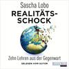 Vergrößerte Darstellung Cover: Realitätsschock. Externe Website (neues Fenster)