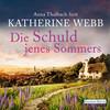 Vergrößerte Darstellung Cover: Die Schuld jenes Sommers. Externe Website (neues Fenster)