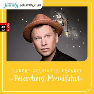 """Robert Stadlober erzählt """"Peterchens Mondfahrt"""""""