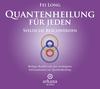 Vergrößerte Darstellung Cover: Quantenheilung für jeden - seelische Beschwerden. Externe Website (neues Fenster)