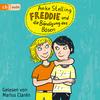 Freddie und die Bändigung des Bösen