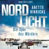 Vergrößerte Darstellung Cover: Nordlicht - Die Spur des Mörders -. Externe Website (neues Fenster)