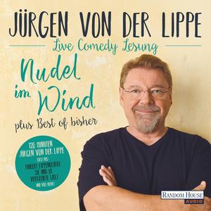 Nudel im Wind - plus Best of bisher