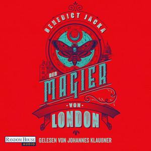 ¬Der¬ Magier von London