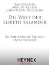 Die Welt der Lisbeth Salander