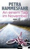 Vergrößerte Darstellung Cover: An einem Tag im November. Externe Website (neues Fenster)