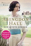 Vergrößerte Darstellung Cover: Abingdon Hall - Der letzte Sommer. Externe Website (neues Fenster)