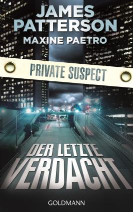 Private Suspect - Der letzte Verdacht