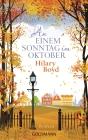 An einem Sonntag im Oktober