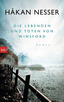 Die Lebenden und Toten von Winsford