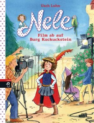 Film ab auf Burg Kuckuckstein