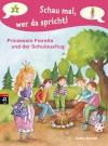 Prinzessin Fiorella und der Schulausflug