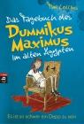 Das Tagebuch des Dummikus Maximus im alten Ägypten