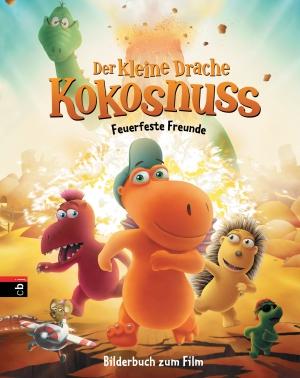 Der kleine Drache Kokosnuss - Feuerfeste Freunde