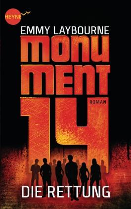 Monument 14 - Die Rettung