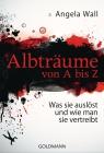 Vergrößerte Darstellung Cover: Albträume von A bis Z. Externe Website (neues Fenster)
