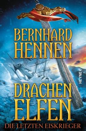 Drachenelfen - Die letzten Eiskrieger