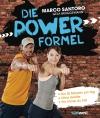 Vergrößerte Darstellung Cover: Die Power-Formel. Externe Website (neues Fenster)