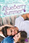 Vergrößerte Darstellung Cover: Blueberry Summer. Externe Website (neues Fenster)