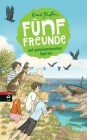 Vergrößerte Darstellung Cover: Fünf Freunde auf geheimnisvollen Spuren. Externe Website (neues Fenster)