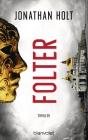 Vergrößerte Darstellung Cover: Folter. Externe Website (neues Fenster)