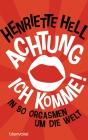 Vergrößerte Darstellung Cover: Achtung ich komme!. Externe Website (neues Fenster)