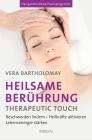 Vergrößerte Darstellung Cover: Heilsame Berührung - Therapeutic Touch. Externe Website (neues Fenster)