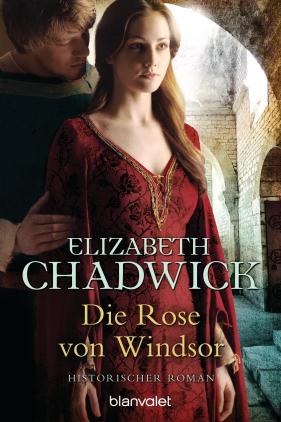 Die Rose von Windsor