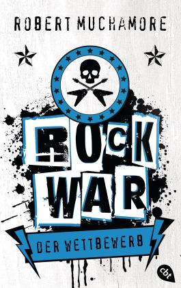 Rock War - Der Wettbewerb