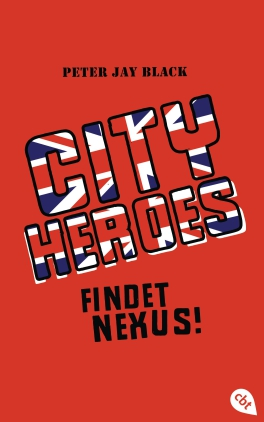 City Heroes - Findet Nexus!