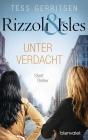 Vergrößerte Darstellung Cover: Rizzoli & Isles - Unter Verdacht. Externe Website (neues Fenster)