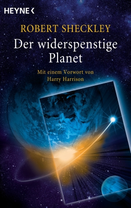 Der widerspenstige Planet