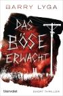 Vergrößerte Darstellung Cover: Das Böse erwacht. Externe Website (neues Fenster)