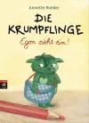 Vergrößerte Darstellung Cover: Egon zieht ein!. Externe Website (neues Fenster)