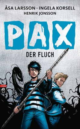 Pax - Der Fluch