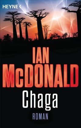 Chaga oder das Ufer der Evolution