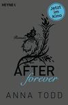 Vergrößerte Darstellung Cover: After forever. Externe Website (neues Fenster)