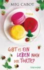 Vergrößerte Darstellung Cover: Gibt es ein Leben nach der Torte?. Externe Website (neues Fenster)