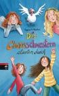 Vergrößerte Darstellung Cover: Die Chaosschwestern starten durch!. Externe Website (neues Fenster)
