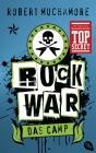 Rock War - Das Camp
